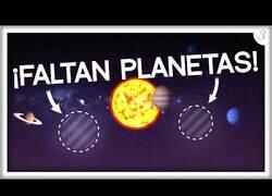 Enlace a ¿Por qué le faltan planetas a nuestro Sistema Solar?