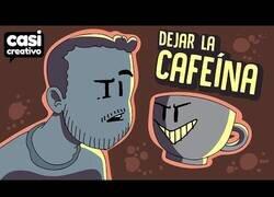 Enlace a Cuando intenté dejar el café