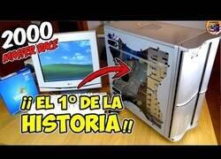 Enlace a ¿Recuerdas como eran los primeros PC de la historia?