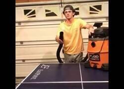 Enlace a La mejor partida de Ping Pong que verás hoy