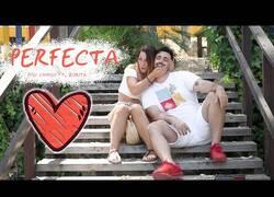 Enlace a Lo 'perfecto' de vivir en pareja