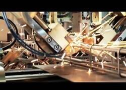 Enlace a Máquinas y procesos de producción de materiales modernos