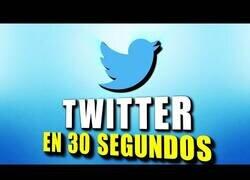 Enlace a Twitter en 30 segundos