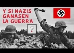 Enlace a ¿Qué hubiera pasado si los nazis hubieran ganado la guerra?