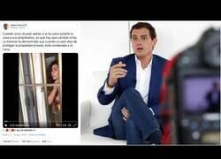 Enlace a El vídeo viral de una 'okupa' que se aferra a la ley para defenderse