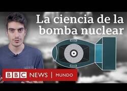 Enlace a ¿Cómo funciona una bomba nuclear?
