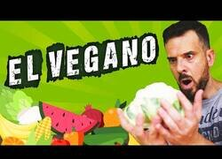 Enlace a La canción del Vegano