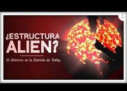 Enlace a ¿Se encontró una Estructura Alienígena? El Misterio de la Estrella de Tabby