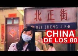 Enlace a Jabiertzo y Lele nos dan un paseo por la China de los años 80