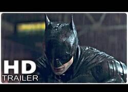 Enlace a DC sorprende con su nuevo tráiler de THE BATMAN con Robert Pattinson de protagonista