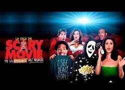 Enlace a La decadencia de Scary Movie