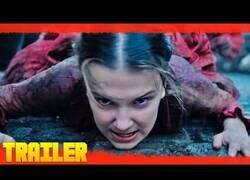 Enlace a Netflix presenta el tráiler de 'Enola Holme' y tiene muy buena pinta