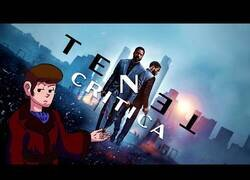 Enlace a TENET | Christopher Nolan y el cine comercial