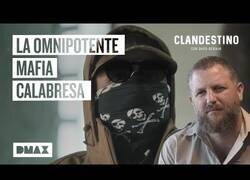 Enlace a 'Ndrangheta: inteligencia criminal y discreción para ser la mayor mafia de Europa