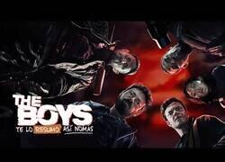Enlace a Un breve resumen de 'The Boys'  ahora que se estrena la segunda temporada