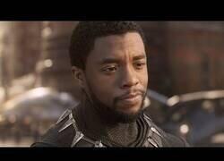 Enlace a MARVEL ha compartido un tributo para Chadwich Boseman y es imposible no emocionarse