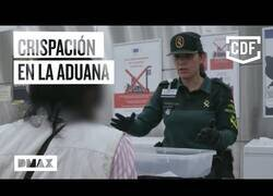 Enlace a Los 5 motivos de enfado más típicos en las fronteras españolas