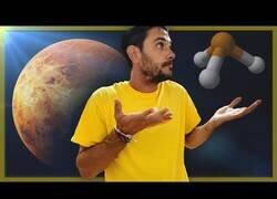 Enlace a ¿Vida en Venus? ¿Qué es la fosfina?