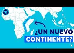 Enlace a Valle del Rift, el fenómeno que divide todo un continente en dos partes