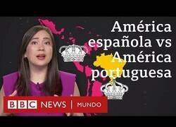 Enlace a ¿Por qué se habla español en toda latinoamérica excepto Brasil?