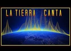 Enlace a La Tierra CANTA: El sonido del planeta desde el Espacio