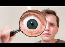 Enlace a Recopilación de efectos visuales increíbles