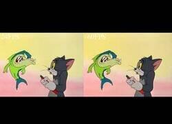 Enlace a No todos van a disfrutar de este vídeo de Tom y Jerry restaurado a 60FPS mediante IA