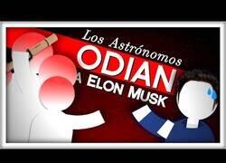 Enlace a ¿Por qué los astrónomos odian a Elon Musk?