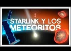 Enlace a ¿Qué probabilidad hay de que caiga un meteorito en la Tierra?