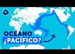 Enlace a Anillo de Fuego, la gran concentración de terremotos y volcanes