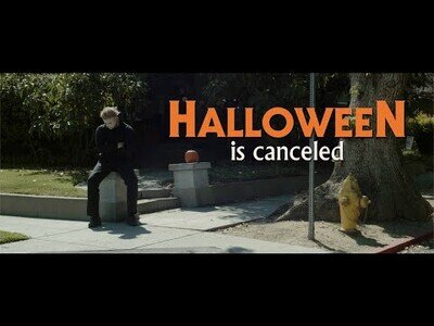 Halloween se ha cancelado