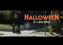 Enlace a Halloween se ha cancelado