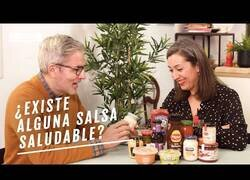 Enlace a ¿Existe alguna salsa saludable?