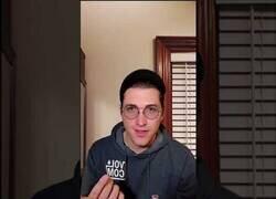 Enlace a El vídeo que demuestra que no te puedes fiar de nada que veas por Internet