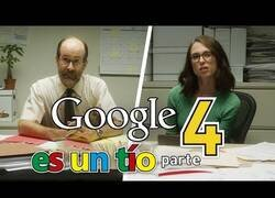 Enlace a Si Google Fuera Una Persona [parte 4]