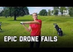 Enlace a Los drones los carga el diablo