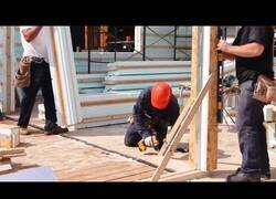Enlace a Tecnologías de construcción e inventos
