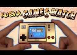 Enlace a La nueva consola retro que Nintendo ha sacado al mercado