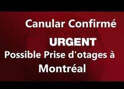 Enlace a Secuestradores retienen a varios rehenes en la azotea de la sede de Ubisoft en Montreal