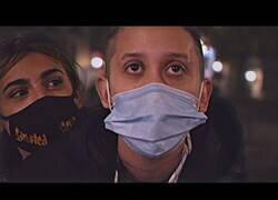 Enlace a AsÍ viven la pandemia los jóvenes