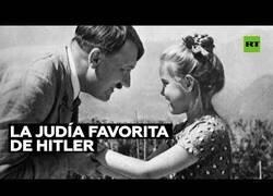 Enlace a La historia de amistad entre Hitler y una niña judía