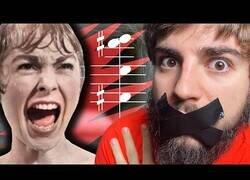Enlace a ¿Por qué la música de las películas de terror hacen que tengas más miedo?
