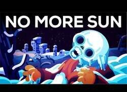 Enlace a ¿Qué pasaría si no saliese más el Sol en la Tierra?