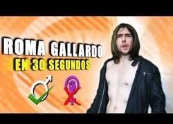 Enlace a Roma Gallardo en 30 segundos