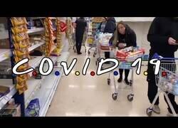 Enlace a Presentando el coronavirus con la intro de Friends