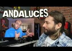 Enlace a Roma Gallardo comenta el vídeo de un madrileño que odia a los andaluces