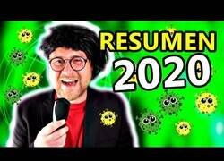 Enlace a Resumiendo el año 2020 en 30 segundos