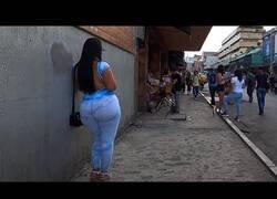 Enlace a Así está el centro de Medellín (Colombia) durante la cuarentena