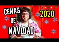 Enlace a Así serán las cenas de Navidad 2020