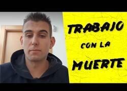 Enlace a Tiparraco entrevista a un funerario